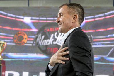Ex-Pirates coach Micho wins first trophy with Zamalek