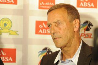 Ex-Sundowns coach seeks PSL return