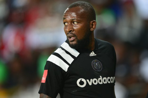 KZN clubs show interest in transfer-listed Pirates star