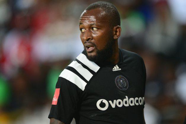 Orlando Pirates release Mpho Makola