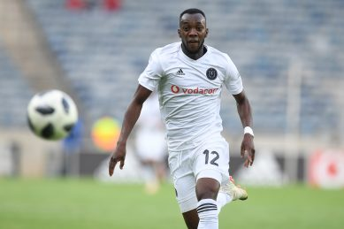 Simba SC deny interest in Pirates striker Shonga