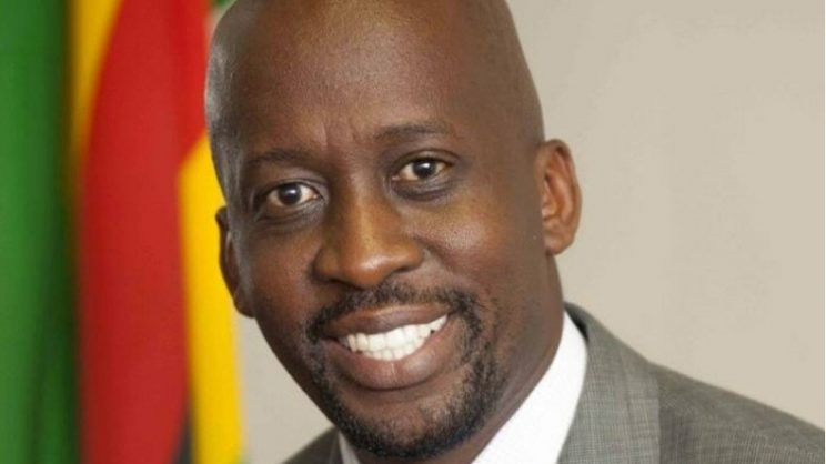 Terrence Mukupe. Picture: Twitter