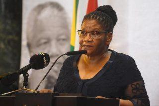 Arrest warrant reserved for Speaker Thandi Modise – AfriForum - The Citizen