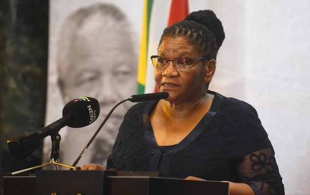 Speaker of Parliament Modise pleads not guilty to animal cruelty charges