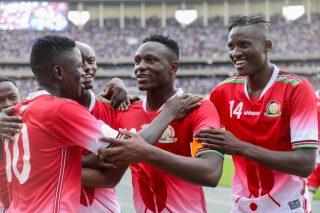 Victor Wanyama, from Nairobi streets to Champions League finalist