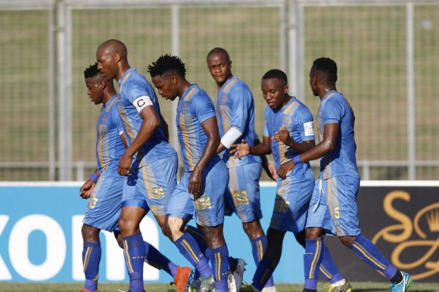 Eagles draw first blood in the promotion-relegation play-offs