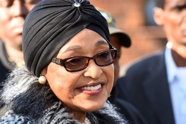 She did not die, but multiplied – Malema and EFF remember Winnie Mandela