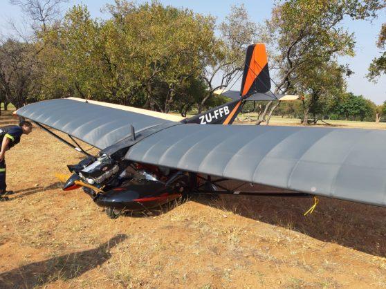 Pretoria pilot makes emergency landing in Phalaborwa