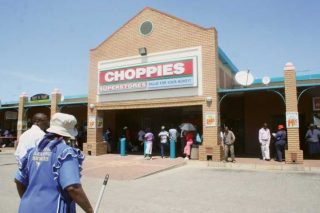 Suspended CEO of Botswana supermarket chain confident of vindication
