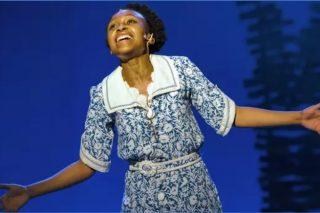 Naledi theatre winners announced