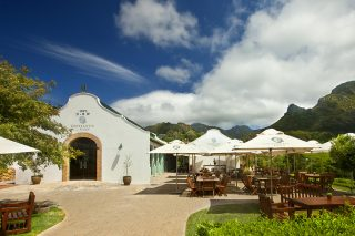 Coffee table book celebrates the timeless vision of Constantia Glen