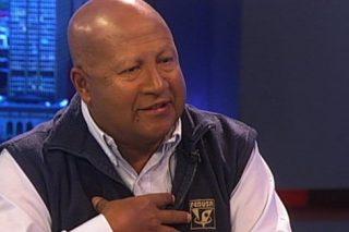 Fedusa dismisses general secretary Dennis George