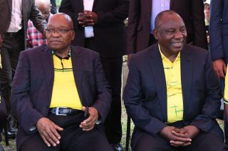 It's ANC vs ANC in this year's election