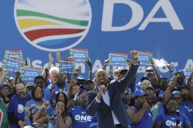 Why the DA isn't celebrating its 60th birthday