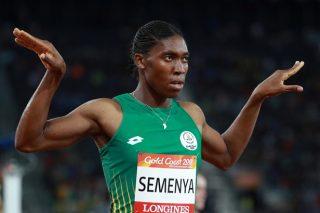 SA to appeal Semenya's IAAF ruling
