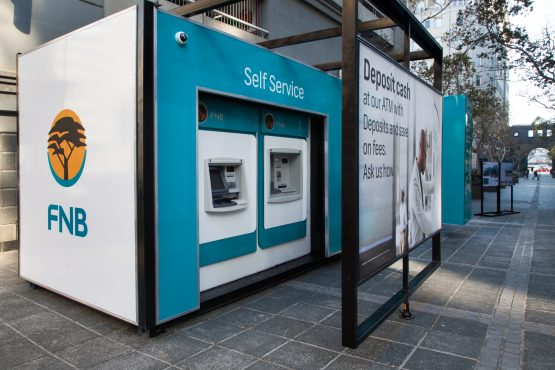 FNB's bank fee adjustments come as it seeks to become more competitive at the lower end of the market. Picture: Supplied