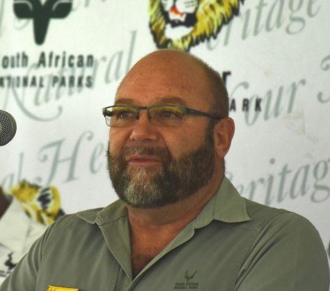 Current status of Kruger Park managing executive uncertain
