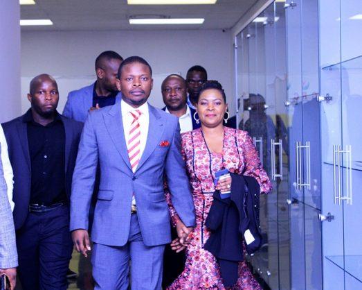 Bushiri denies rape allegations, says Hawks 'intimidated' women to frame him