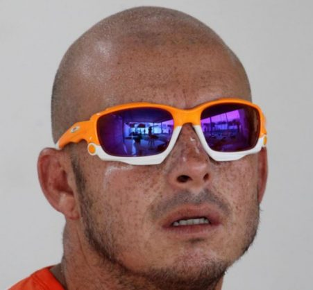 File picture: Herschelle Gibbs. Photo by Anesh Debiky / Gallo Images