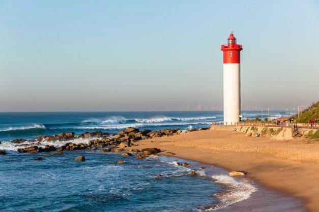 Umhlanga beach. Picture: iStock