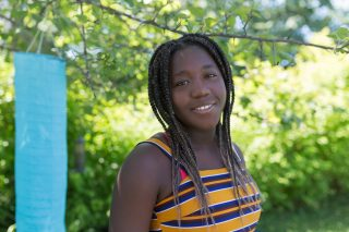 Tips from Nigeria on teaching teens about breast and cervical cancer
