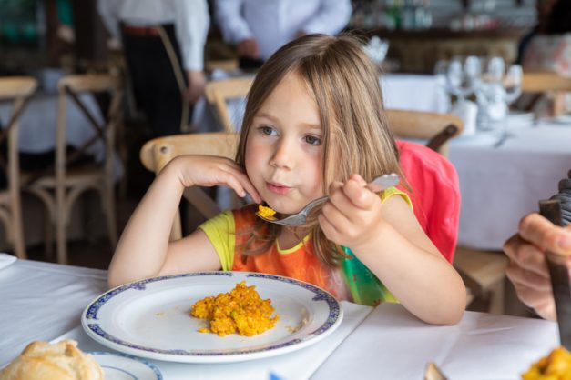 Watching cooking shows with healthy food encourages kids to eat healthier – study