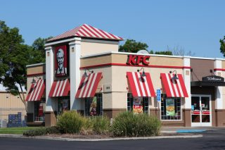 Employee and mom in the US sues KFC and wins $1.5m