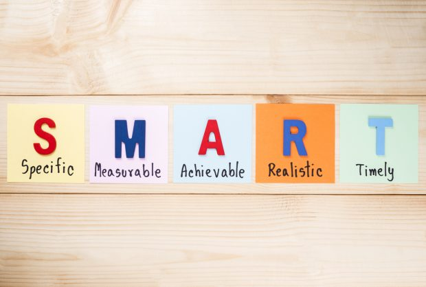 How to help your child set achievable goals