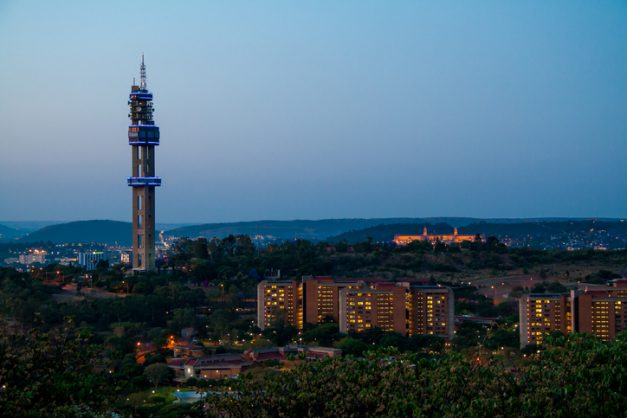 Tshwane budget to be legally challenged as fixed fees infuriate residents