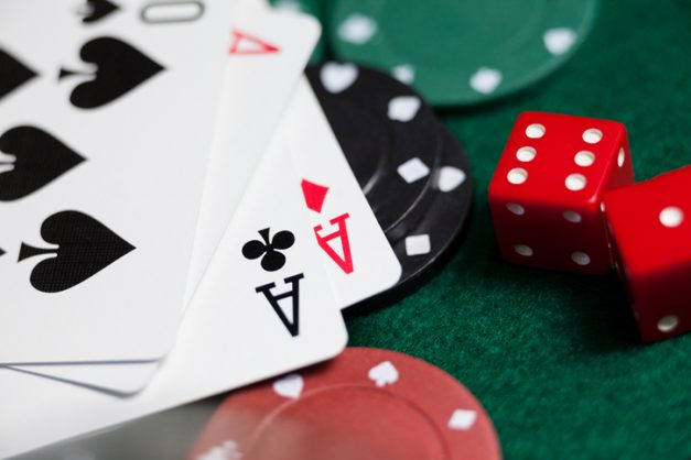 Kenya deports foreigners involved in illegal gambling