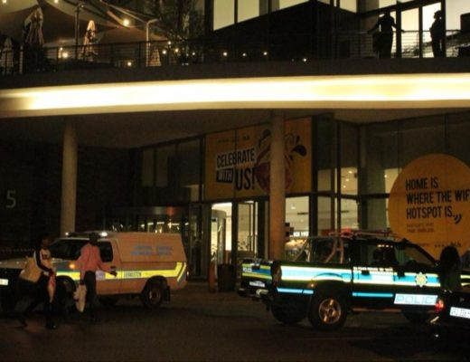 Woman dies after jumping from second floor at Eastgate Shopping Centre