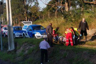 Man dies after being hit by train in KZN