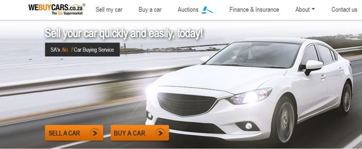 Competition Commission moves to stop Naspers from buying 60% of WeBuyCars