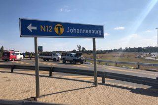 Two motorists shot dead in Benoni during alleged zama zama attack