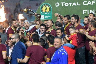 Esperance begin CAF Champions League record bid with draw