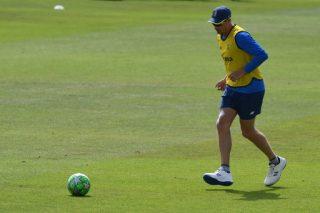 'Every effort' made to get Steyn ready