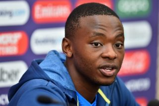 I just haven't been able to bring out my best – Rabada