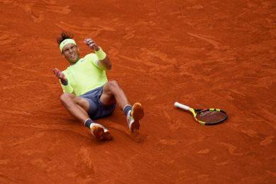 French Open date change over virus rocks tennis