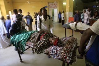 EU blames military for Sudan massacre, calls for investigation