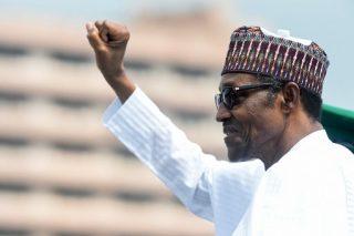 Suspected jihadists raid Nigeria military base, town