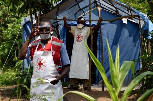 Ebola death toll breaks 1,500 mark in DRC