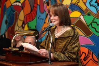 Heiress and legendary socialite, Gloria Vanderbilt dies at 95