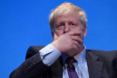 Boris Johnson's suspension of UK parliament unlawful, rules Scottish court