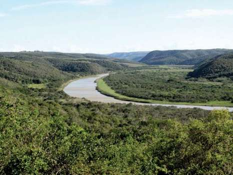 Water department takes Eastern Cape municipality to court for 'polluting' Great Fish River