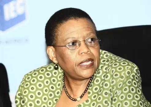 SA advocate Pansy Tlakula elected to serve on a UN Human Rights body