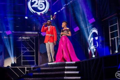 What to watch on TV tonight: Catch all the glitz and glamour of the 2020 SAMAs