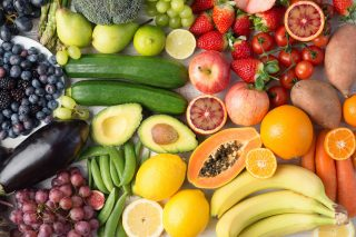 Why you should eat a rainbow of fruits and vegetables