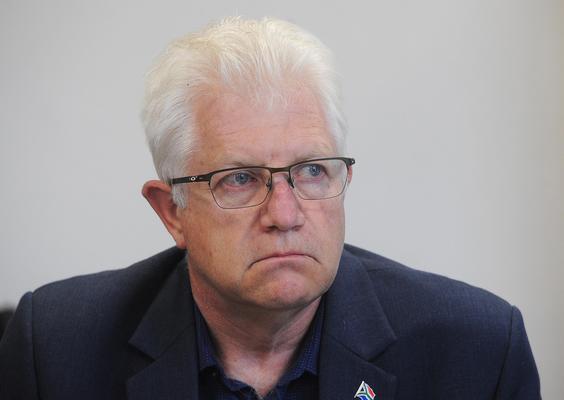 Image result for cape premier Alan Winde