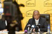 'Bederfde kinders' ANC wend hom tot advokate nadat die DA die Mashaba-wantroue-poging tot niet maak - Citizen