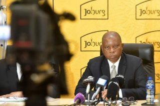City of Johannesburg spends R131m on upgrading substation